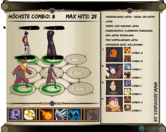 Formation Screenshot(2)