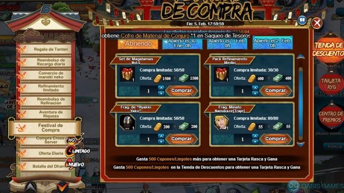 Juego oficial de página de Naruto español200129180353