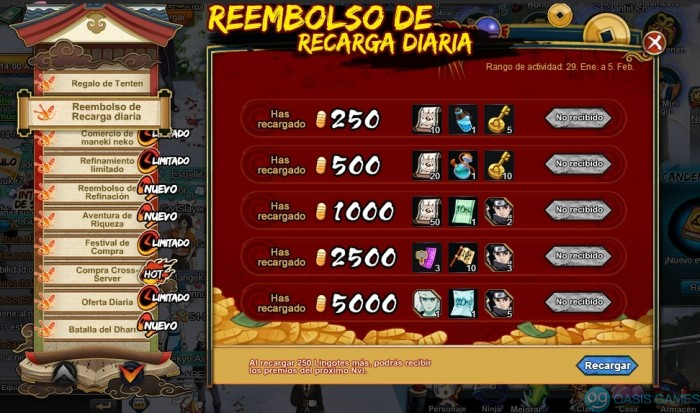 Juego oficial de página de Naruto español200129180235