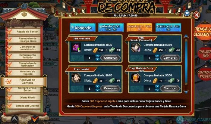 Juego oficial de página de Naruto español200129180656