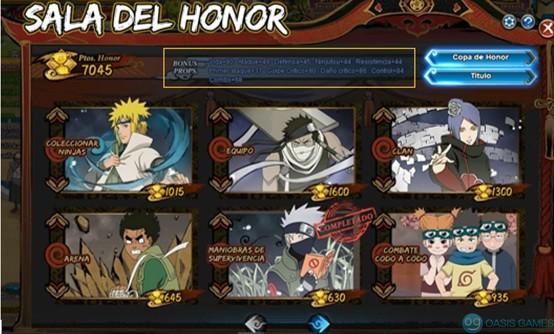 sala honor1
