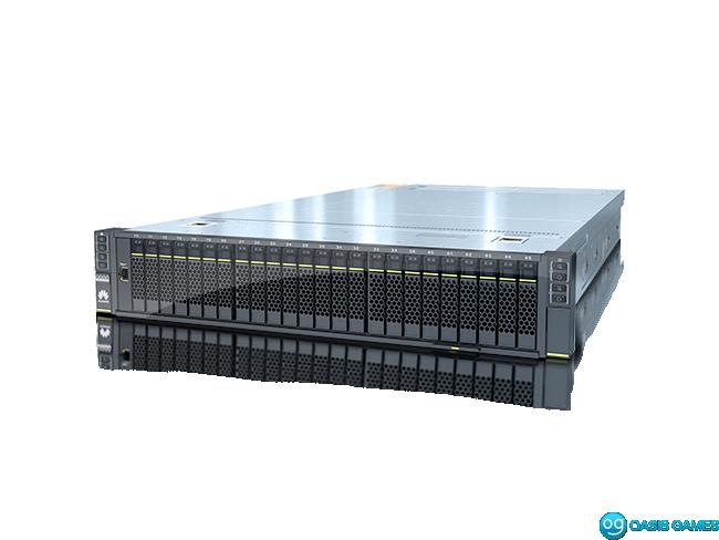 fusion-server-x6000