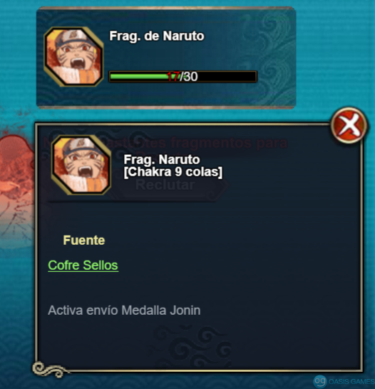 Naruo Chakra