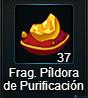 Pildora Purificacion