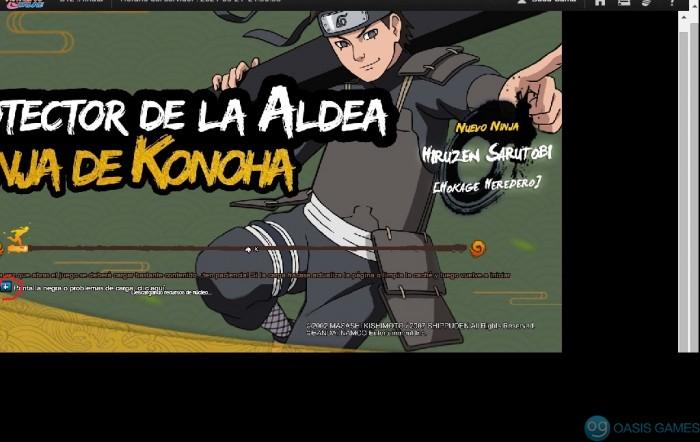 S12 - Buda¨Sama - Naruto Online Español210621204528